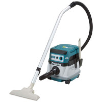 DVC863LZ Makita 36v LXT Brushless L-Class Dust Extractor