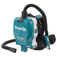Makita DVC261ZX11 36V LXT Backpack Vacuum Cleaner