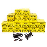 Spectre Contractors Screw Pack 3600