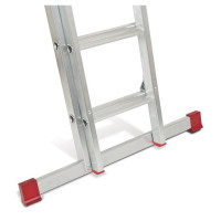 Lyte NBD245 EN131-2 Non-Professional Extension Ladder