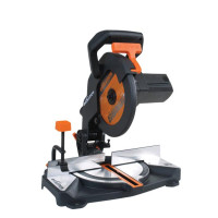 Evolution R210CMS Multi-Purpose 1200W 240V Compound Mitre Saw