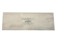 Bahco BAH474125060 474 Cabinet Scraper 125mm x 62mm x 0.60 | Toolden
