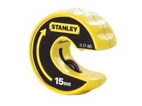 Stanley STA070445 Auto Pipe Cutter 15mm | Toolden