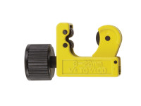 Stanley STA070447 Adjustable Pipe Cutter 3-22mm | Toolden