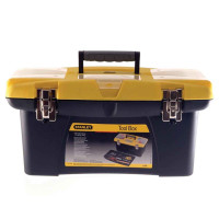 Stanley STA192905 Jumbo Toolbox & Tray 41cm (16in)
