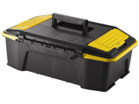 Stanley STA171964 Click & Connect Deep Toolbox 50cm (19in) | Toolden