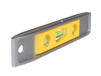 Stanley STA042465 Magnetic Torpedo Level 23cm | Toolden