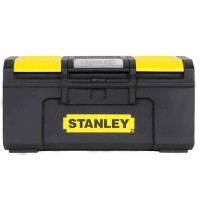 Stanley STA179217 19 inch One Touch Toolbox DIY 50cm