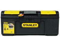 Stanley STA179218 One Touch Toolbox DIY 60cm (24in) | Toolden