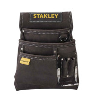 Stanley STA180114 STST1-80114 Leather Nail & Hammer Pouch