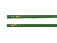 Stanley STA093932 Masons Pencils for Brick Pack of 2 175mm | Toolden
