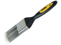 Stanley STA428666 DynaGrip™ Synthetic Paint Brush 75mm (3in) | Toolden