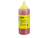 Stanley STA147804 Chalk Refill Red 225g | Toolden
