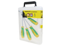 Stanley STA062203 Magnum Screwdriver Set^ 5 Piece TX | Toolden