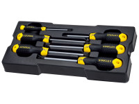 Stanley STA174182 Torx Screwdriver Module 6 Piece | Toolden