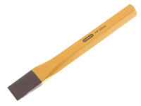 Stanley STA418290 Cold Chisel 22 x 203mm (7/8 x 8in) | Toolden
