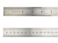 Advent ADVASR600 ASR 600 Precision Steel Rule 600mm (24in) | Toolden