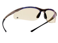 Bolle Safety BOLCONTESP CONTOUR Safety Glasses - ESP | Toolden