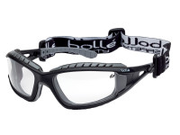 Bolle Safety BOLTRACPSI TRACKER Safety Goggles Vented Clear | Toolden