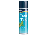 Bostik BST80215 Fast Tak Contact Adhesive Spray 500ml | Toolden