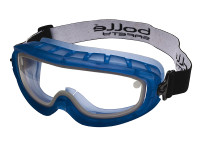 Bolle Safety BOLATOEPSI Atom Safety Goggles Clear - Sealed | Toolden