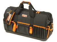 Bahco BAH4750FB224 Hard Bottom Bag 24in | Toolden