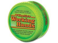 Gorilla Glue GRGOKWH OKeeffes Working Hands Hand Cream 96g Jar | Toolden