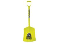 Red Gorilla GORSHOVELYEL Gorilla Shovel™ Yellow | Toolden