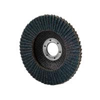 Garryson GARFD11540Z DIY Zirconium Flap Disc 115 x 22mm - 40 grit Coarse  | Toolden