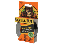 Gorilla Glue GRGTHR Gorilla Tape Handy Roll 25mm x 9m | Toolden