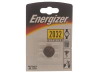 Energizer® ENGCR2032 CR2032 Coin Lithium Battery Single | Toolden