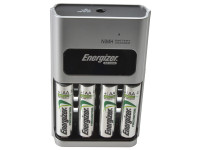 Energizer® ENG1HOUR 1 Hour Charger + 4 x AA 2300mAh Batteries | Toolden