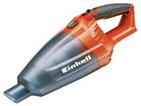 Einhell EINTEVC18LIN TE-VC 18 Li Solo Cordless Vacuum Cleaner 18V Bare Unit | Toolden