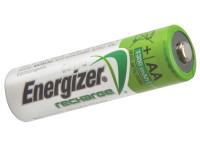 Energizer® ENGRCAA1300 AA Rechargeable Universal Batteries 1300mAh Pack of 4 | Toolden