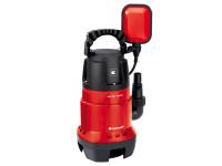 Einhell EINGCDP7835 GC-DP 7835 Dirty Water Pump 780W 240V | Toolden