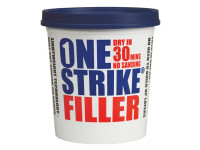 Everbuild EVBONE05 One Strike Filler 450ml | Toolden