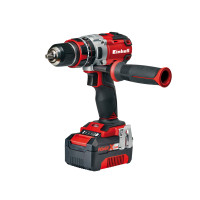 Einhell EINTECD18BL TE-CD 18Li-I BL Power X-Change Brushless Hammer Drill 18V 1 x 4.0Ah Li-Ion