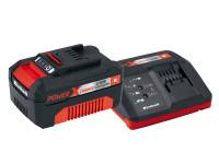 Einhell EINPXSTKIT3 Power X-Change Battery & Charger Starter Kit 18V 1 x 3.0Ah Li-Ion
