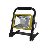 Faithfull Power Plus FPPSLFOLD20W 20W SMD Folding Rechargeable Light   Toolden