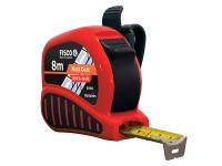 Fisco FSCBMC08 BM8M Brick-Mate Pocket Tape 8m (Width 25mm) | Toolden