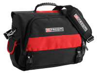 Facom FCMBSTLB Laptop And Tool Soft Bag 45cm (18in) | Toolden