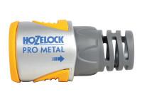 Hozelock HOZ2030 2030 Pro Metal Hose Connector 12.5 - 15mm (1/2 - 5/8in) | Toolden