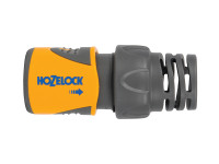 Hozelock HOZ2060 2060 Hose End Connector for 19mm (3/4 in) Hose | Toolden