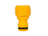 Hozelock HOZ2289 2289 Threaded Adaptor 3/4in BSP Male Thread | Toolden