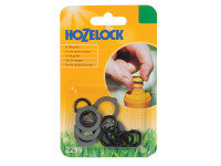 Hozelock HOZ2299 2299 Spare O Rings & Washers Kit | Toolden