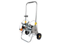 Hozelock HOZ2437 2437 60m Metal Hose Cart ONLY | Toolden