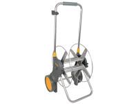 Hozelock HOZ2460 2460 90m Assembled Metal Hose Cart ONLY | Toolden