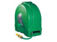 Hozelock HOZ2494 2494 Freestanding 40m Fast Reel + 40m of 12.5mm Hose | Toolden