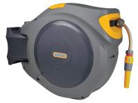 Hozelock HOZ2595 2595 40m AutoReel + 40m of 12.5mm Hose | Toolden