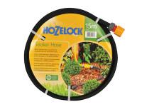 Hozelock HOZ6762 Porous Soaker Hose 15m12.5mm (1/2in) Diameter | Toolden
